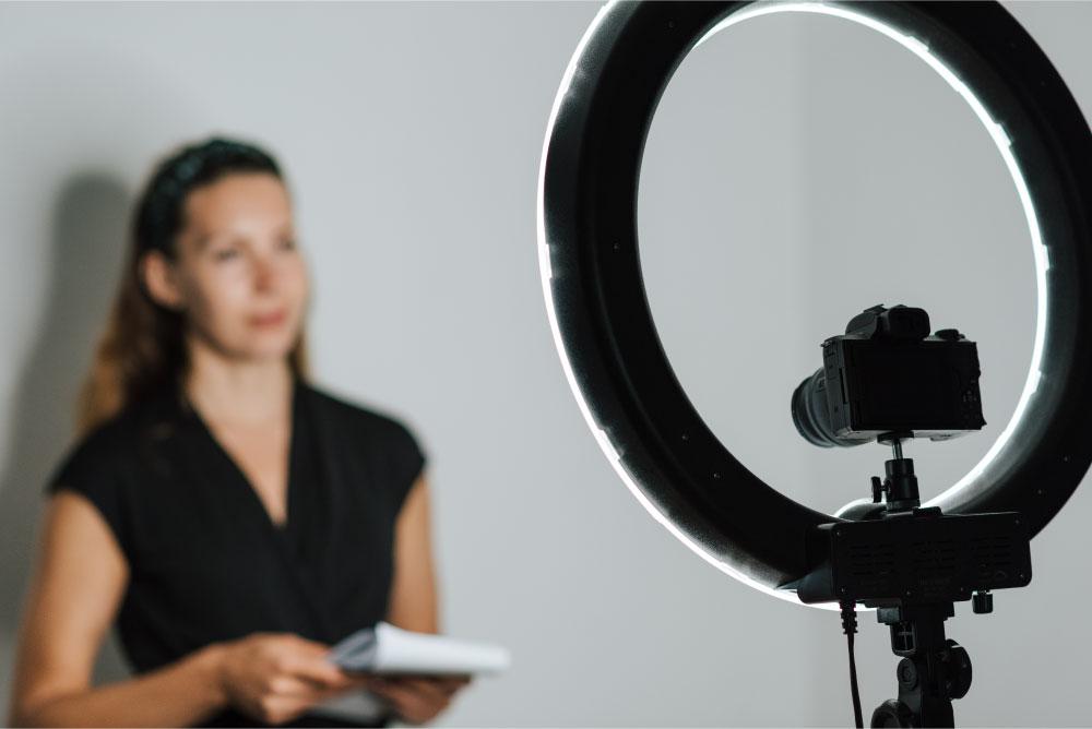 Firmentraining - Video-Präsenztraining ist Leadership-Training