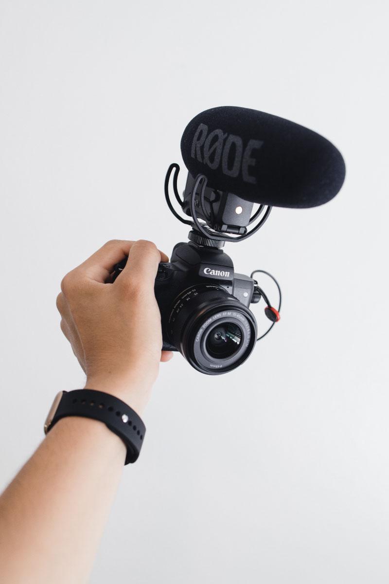 Masterclass - Videos für erfolgreiches Marketing